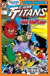 Team Titans (1992-) #3