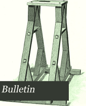 Bulletin: Volume 1, Issues 1-25