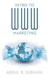 Intro to WWW Marketing
