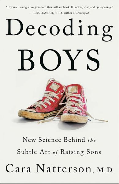 Download Decoding Boys Book