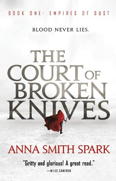 Download The Court of Broken Knives Book