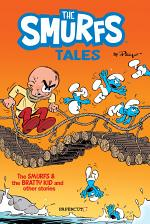 The Smurfs Tales #1