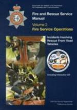 Fire and Rescue Service Manual