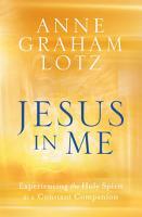 Jesus in Me PDF
