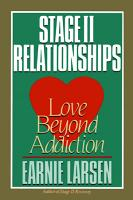 Stage II Relationships PDF