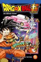 Dragon Ball Super 11 PDF