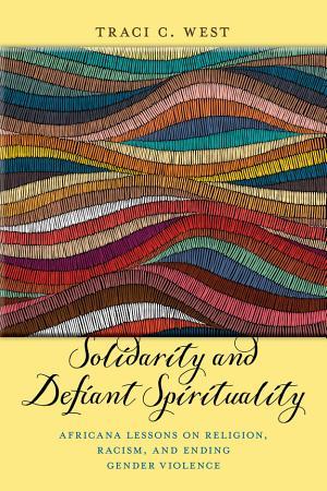 Solidarity and Defiant Spirituality PDF