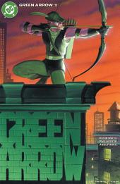 Green Arrow (2001-) #11