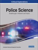 Police Science PDF