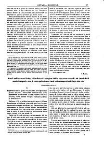 L Italia agricola giornale dedicato al miglioramento morale ed economico delle popolazioni rurali PDF