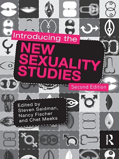 Introducing the New Sexuality Studies PDF