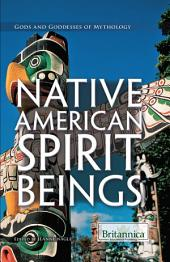 Native American Spirit Beings