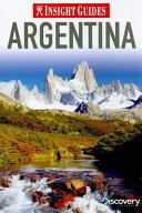 Argentina Insight Guide PDF