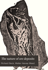 The Nature of Ore Deposits: Volume 1
