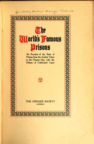 The World s Famous Prisons