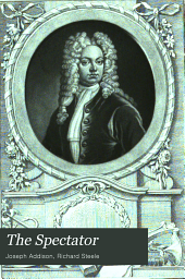 The Spectator: no. 170-251; Sept. 14, 1711-Dec. 18, 1711
