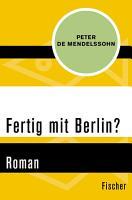 Fertig mit Berlin  PDF