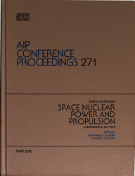 10th Anniversary Symposium on Space Nuclear Power and Propulsion PDF