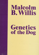 Genetics of the Dog PDF