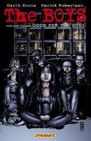 The Boys Vol 3 PDF