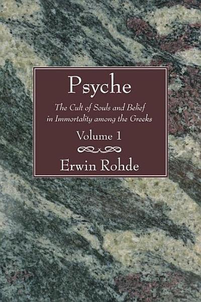Download Psyche  2 Volumes Book
