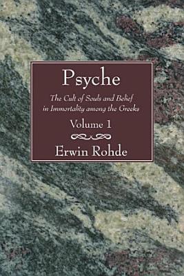 Psyche  2 Volumes
