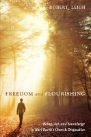 Freedom and Flourishing PDF
