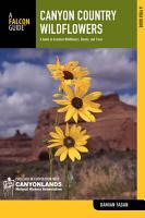 Canyon Country Wildflowers PDF
