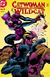 Catwoman/Wildcat (1998-) #3