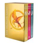 The Hunger Games Box Set PDF