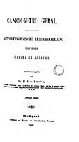 Cancioneiro geral PDF