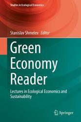 Green Economy Reader PDF
