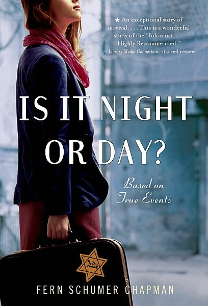 Download Is It Night or Day  Book