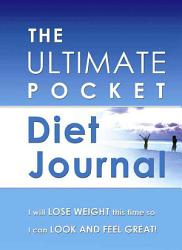 The Ultimate Pocket Diet Journal Book PDF