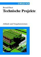 Technische Projekte PDF