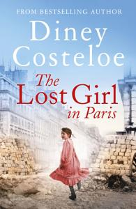 The Lost Girl in Paris Book