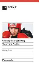 Contemporary Collecting