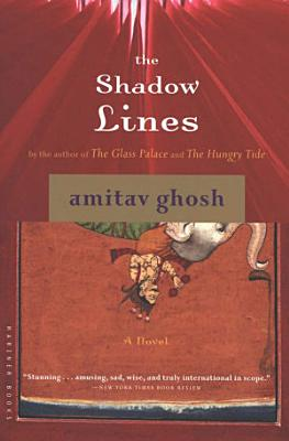 The Shadow Lines PDF