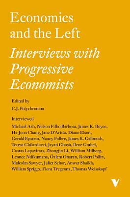 Economics and the Left
