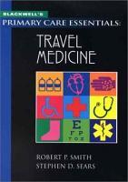 Blackwell s Primary Care Essentials  Travel Medicine PDF
