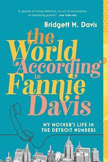 The World According to Fannie Davis Book