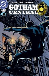 Gotham Central (2002-) #23