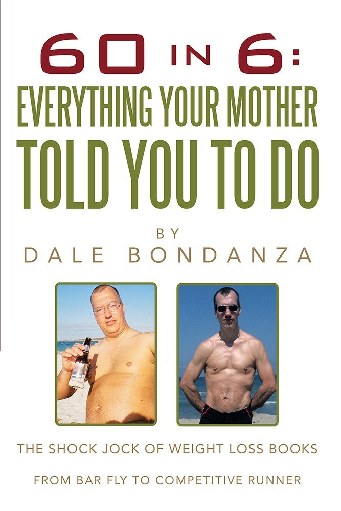 60 in 6: Everything Your Mother Told You To Do