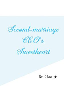 Second marriage CEO s Sweetheart PDF