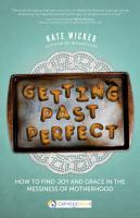 Getting Past Perfect PDF