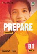 Prepare Level 4 Student s Book PDF