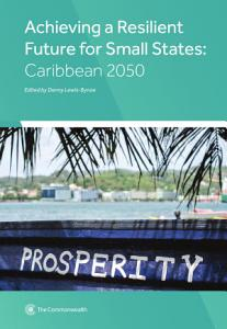 Achieving a Resilient Future for Small States PDF
