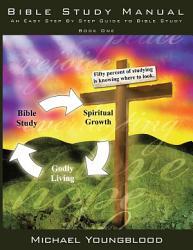 Bible Study Manual Book PDF