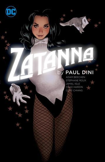 Zatanna by Paul Dini PDF