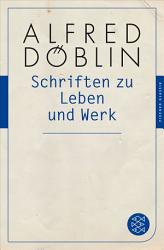 Schriften zu Leben und Werk PDF